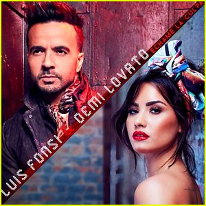 download new song of demi lovato and luis fonsi lauren jauregui steve aoki all night stream download