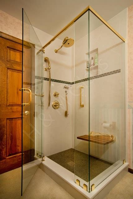 Frameless Shower Doors Contemporary Bathroom Glass Shower Doors Philadelphia