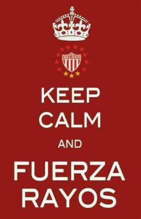 imagenes de keep calm futbol necaxa keep calm keep calm and im a fan of