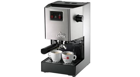 best home espresso machine 2017