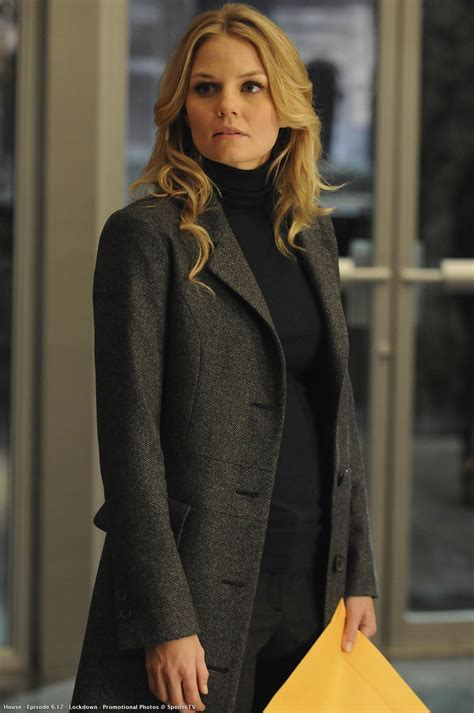 dr cameron house lockdown 6x17 promo pic dr allison cameron photo