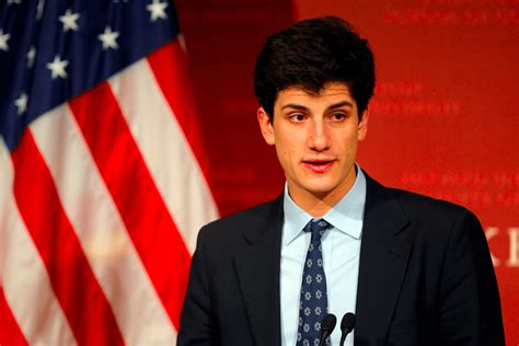 Jfk Grandson by Is Jack Schlossberg Twitter Impersonator Allegedly