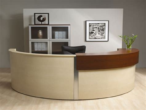 Receptionist Desks Furniture Round Reception Desk For Curved Reception Desk For Sale