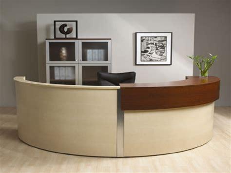 reception desk for sale receptionist desks furniture round reception desk for