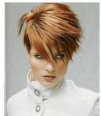 short hair rocks short hairstyles fashion celebrity page 4