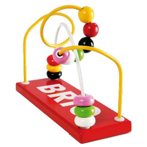 brio toy company bead maze from brio wwsm