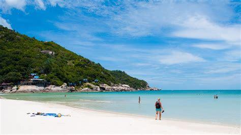 best beaches on koh phangan koh phangan top 9 best beaches in koh phangan
