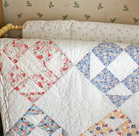 Vintage Quilts by I Quilts Susan Branch