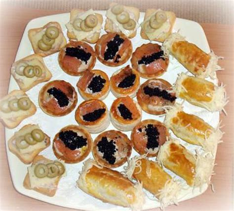 Recette amuse bouche marriage advice