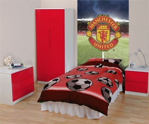 manchester united wall murals o neills decorating centres salford mosesgate heywood