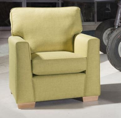 Truro Armchair Sofas Chairs Fabric Creamery