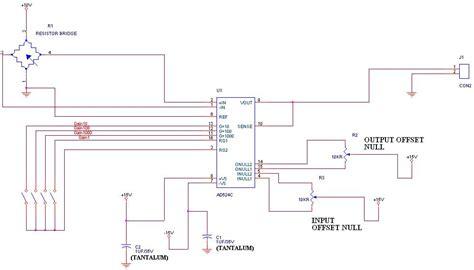 wheatstone bridge advantage wheatstone bridge advantage 28 images 4f5aww qsl net voltage dividers last page anaesthesia
