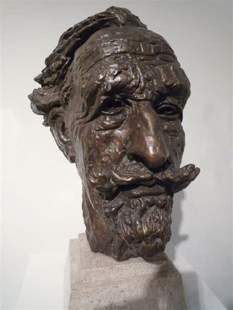 the sculptor jacob epstein portrait sculpture npg joe blogs