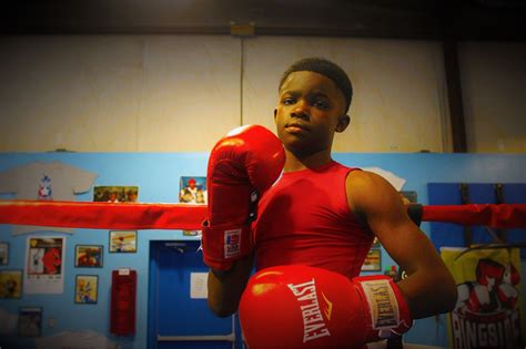 Are You The Next Big Junior by The Next Big Thing Willie Weaver Iii Junior Olympic