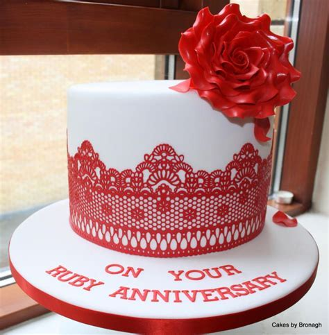 Pin by Pa Pot on Ruby anniversary in 2019   Wedding