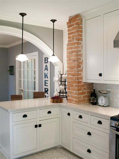brick kitchen ideas 25 best ideas about exposed brick kitchen on