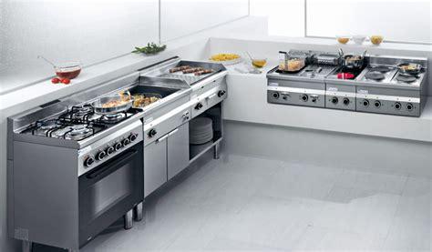 produzione cucine industriali 06 cucine professionali per ristoranti mense laboratori in