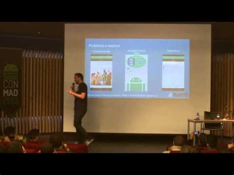 software design pattern youtube ponencia software design patterns on android tuenti