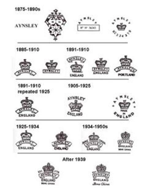 Royal Worcester Vases 1000 Images About Tea Cup Back Stamps On Pinterest
