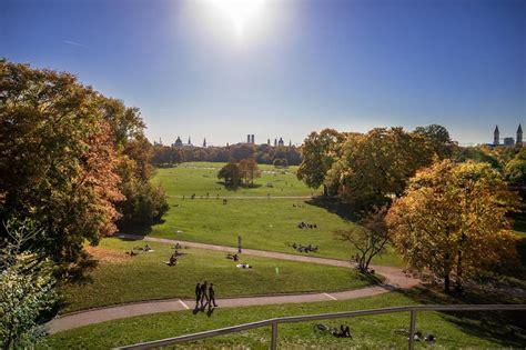 Englischer Garten München Kostenlos Parken by Ausflugsziel Englischer Garten In M 252 Nchen Doatrip De