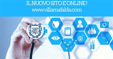casa di cura villa mafalda nuovo sito per villa mafalda villa mafalda clinica