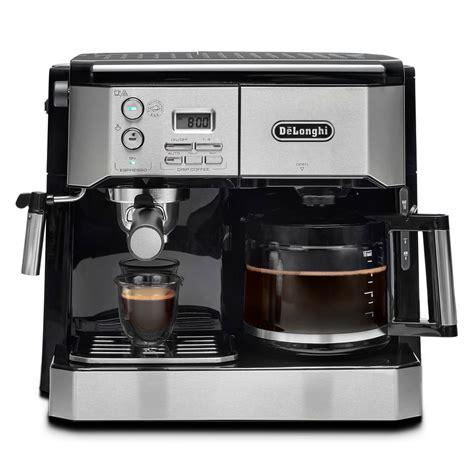 delonghi combi  cup coffee maker bcot  home depot