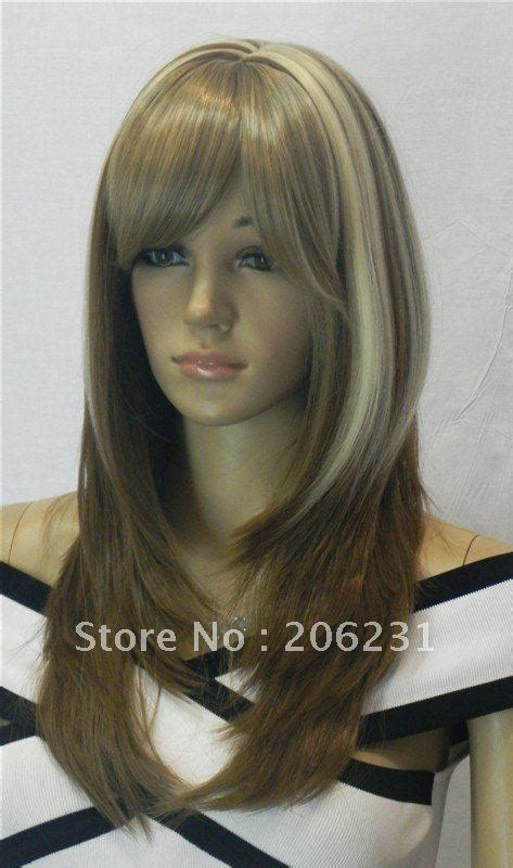 hairstyles for long hair wigs the gallery for gt japanese hairstyles straight