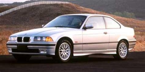 bmw 3 series 1992 1998 repair manual m3 318i 323i 325i