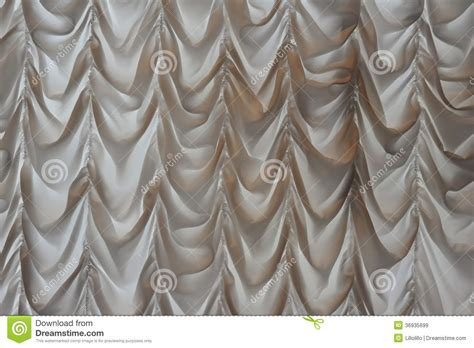 white satin curtains white satin curtain royalty free stock images image