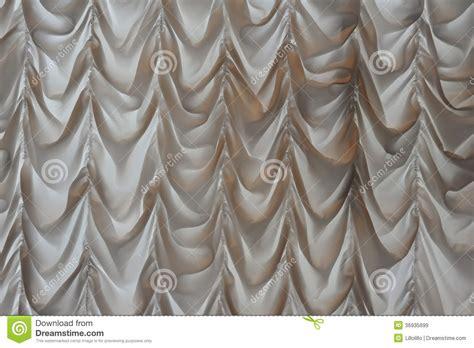 white satin curtains white satin curtain royalty free stock images image
