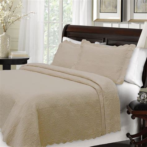 taupe coverlet majestic taupe coverlet by lamont home beddingsuperstore com