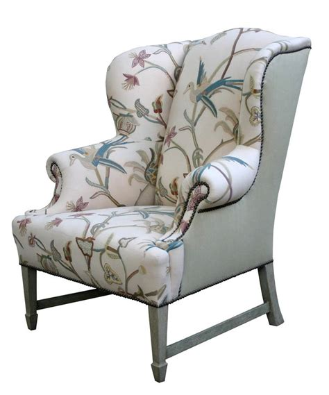 Buy Wingback Chair Design Ideas Designer Wingback Chairs Khosrowhassanzadeh