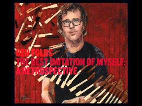 ben folds you don t me ben folds you don t me feat spektor