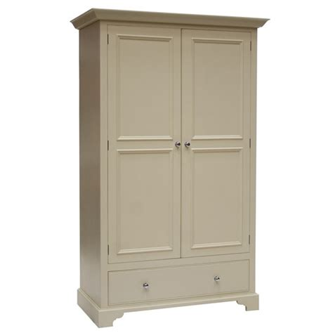 Kit Wardrobes by Chichester Original Wardrobe From Kit Armoires