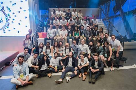 Kellogg Mba Graduation 2018 by The 2018 Launchpad Kellogg S Mba Startups