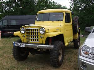 Jeep Four Wheel Drive Willys Jeep 4 Wheel Drive Flickr Photo