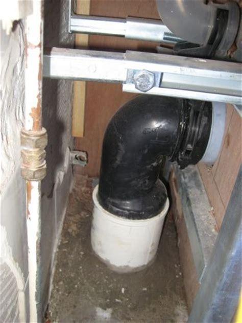 Inbouw Wc Lekt by Lekkage Bij Inbouw Toilet