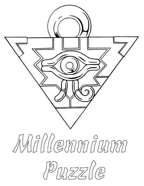 yu gi oh coloring pages yu gi oh coloring page tv series coloring page picgifs