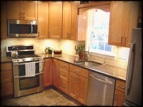 size of small l shaped kitchen design inside amazing
