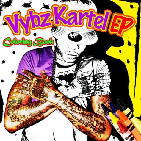 coloring book album cover vybz kartel punani lyrics musixmatch
