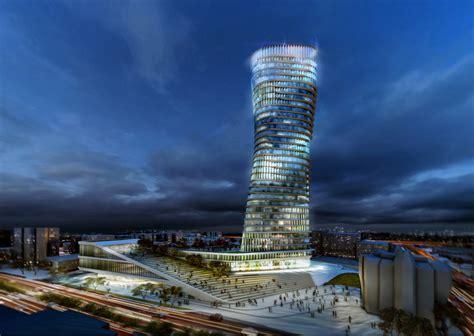 design center netanya shaga studio netanya municipality tower