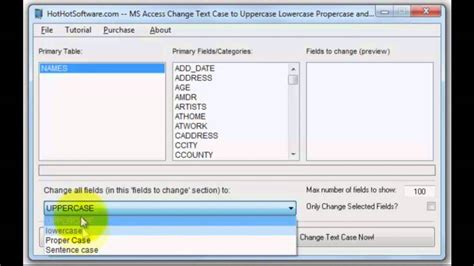 excel format uppercase text change text to lowercase in excel 2010 how to change