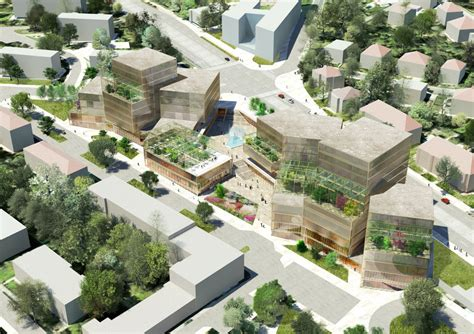 hill design projects red hill rise prague mixed use building e architect