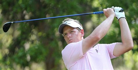 luke donald swing luke donald wikipedia