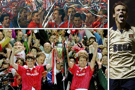 epl chionship bbc sport football 100 years of old trafford the