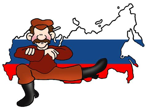 russia map clipart russia clipart 121810 187 vector clip free clip images