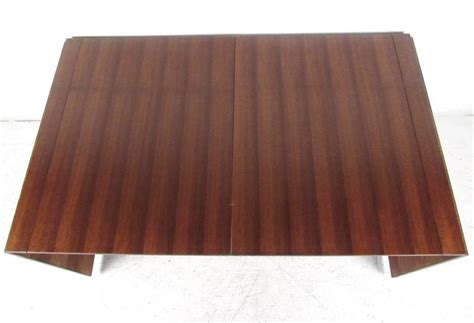 Drop Leaf Conference Table Unique Bruno Mathsson Style Drop Leaf Conference Table For Sale At 1stdibs