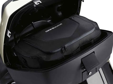 Motorrad Style Tours Sac by R1200rt Lc Topcase Inner Bag Bavarian Motorcycles