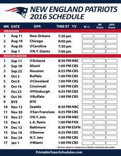 Calendario Football 2016 Printable Bulldogs Football Schedule 2016