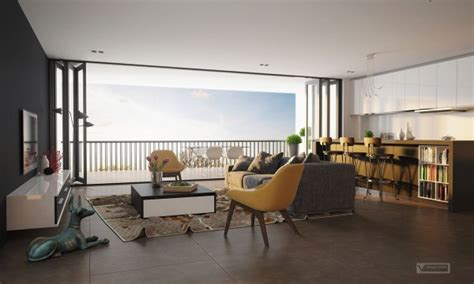 apartamentos sin divisiones interiores una vida sin paredes tikinti